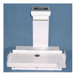 Holder, Monitor/Defib, for LifePak12
