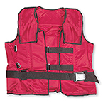 Weighted Training Vest, 20 lb, SM