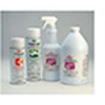 Dispatch Disinfectant Cleaner, with Bleach, 32oz Spray Bottle