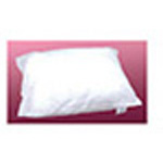 Pillow, Disposable, Polyester Fill, 18inch x 24inch, 12oz