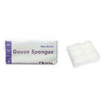 Gauze Sponge, Non-Sterile, 12 Ply, 2inch x 2inch