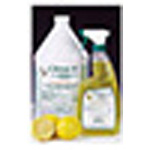 Citrus II Germicidal Deodorizing Cleaner, Spray Bottle, Biodegradable, No Alcohol, 22oz