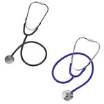 Spectrum Nurse Stethoscope, Boxed, Adult, Blue