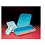 Cardboard Folding Splint, Full Foam, 24inch