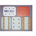 Corrugated Plastic Splint, Plain, 12inch