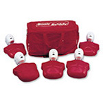 Replacement Bags, CPR Manikin, Basic Buddy Lung/Mouth