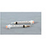 VanishPoint Automated Retraction, 3cc Syringe w/21gauge x 1inch Needle