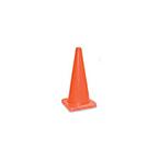 Traffic Cone, 28inch, 7 lbs, Orange