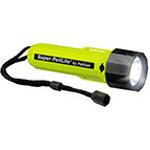 Super PeliLite 1800C Pelican Flashlight, 2 C Batteries (Not incl), Water Resistant, Yellow