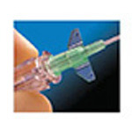 Protectiv IV Catheter, Winged, 22ga x 1inch