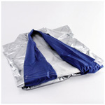 Thermo-Lite Transport Cocoon Disposable Blanket, Pediatric