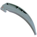 Lite-Blade Slims Laryngoscope Blade, Disposable, MacIntosh 1, Infant*LIMITED QUANTITY*