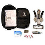 WaisMed B.I.G., Reloading System, incl 1 Reloading Device, 1 Canvas Case, 1 BIG Demo, Adult*Discontinued*