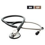 Adscope 600 Cardiology Stethoscope, Black