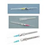 Angiocath AutoGuard Shielded IV Catheter, Polymer, 20ga x 1 7/8inch