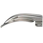EquipLED Laryngoscope Blade, Reusable, LED, MacIntosh 5 *Limited QTY*
