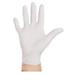 Sterling Nitrile Exam Gloves, Powder Free, XSM