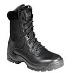 5.11 Men ATAC Storm Boots, Side Zip, 10/R