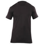 5.11 Men Utili-T T-Shirt, Short Sleeve ( 3-Pack) - Black, 2XL