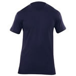 5.11 Men Utili-T T-Shirt, Short Sleeve ( 3-Pack) - Dark Navy, 2XL