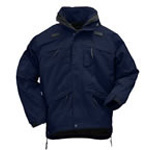 5.11 Men 3-in-1 Parka, Dark Navy, 2XL