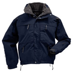 5.11 Men 5-in-1 Jacket, Dark Navy, 2XL