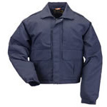 5.11 Men Double Duty Jacket, Dark Navy, 2XL