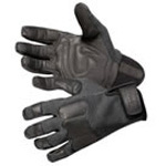 5.11 Men Tac-AK2 Gloves, Pair, Black, 2XL