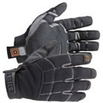 5.11 Men Station Grip Gloves, Pair, Black, 2XL