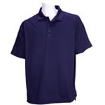 5.11 Women Performance Polo Shirt, Short Sleeve, Dark Navy, LG