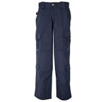 5.11 Women EMS Pant, Dark Navy, 10/L