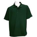 5.11 Men Performance Polo Shirt, Short Sleeve, LE Green, 2XL
