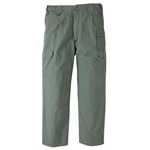 5.11 Men Cotton Tactical Pant, OD Green, 28/30