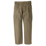 5.11 Men Cotton Tactical Pant, Tundra, 40/32