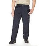 5.11 Men Taclite Pro Pant, Dark Navy, Unhemmed, 46/UN