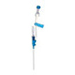 TwinCath 20/22 Multi-Lumen Peripheral Catheter, 18ga x 1 3/4inch