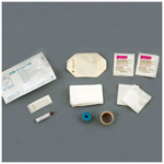 IV Start Pak, w/Bandage, Wipes, Gauze Sponge, Povidone Prep, Tourniquet, Tape