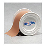 Hy-Tape Surgical Tape, Pink Zinc Oxide, Multi-cut Hospital Tube, 1inch x 5 yds