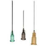 Needle, Hypodermic, 18ga x 1 1/2inch