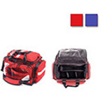 Professional Trauma Bag, Red