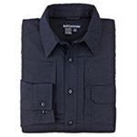 5.11 Women's Taclite Pro Shirt, Long Sleeve, Dark Navy, MED