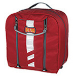 StatPacks G1 Bolus Pack, 16inch H x 15 1/2inch W x 7 1/2inch D, Red *Limited QTY*