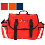 LA Rescue First Call-In Bag, 17inch L x 12inch W x 10inch H, Navy