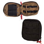 Molle Pouch, Coyote