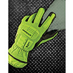 Rescue Extrication 46-551 Gloves, Non-Barrier, XS, Size 7.5