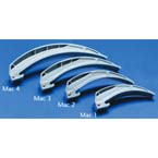 Rusch Disposable Lite Blade, Mac 3 *Discontinued*
