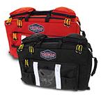 Zenith ALS/BLS or Airway Bag, Red