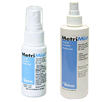 MetriMist Deodorizer, 2 oz Spray