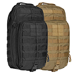 5.11 Rush MOAB 10 Pack, Black