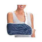 Procare Quick Release Arm Sling, 7 Inches x 16 Inches, SM
